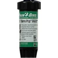 Rain Bird Sure-Pop Series Pop-Up Sprinkler Head, 15-ft Spray Radius
