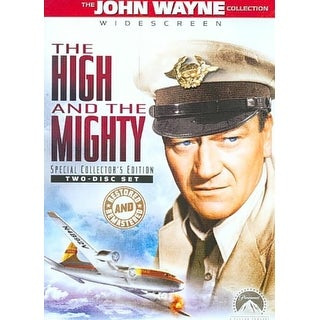 High and the Mighty - DVD
