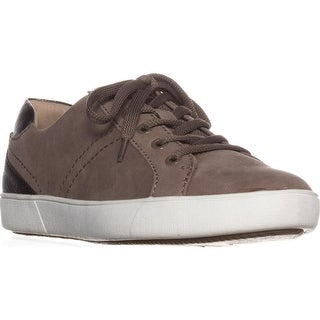 naturalizer Morrison Low Rise Fashion Sneakers, Malt Taupe