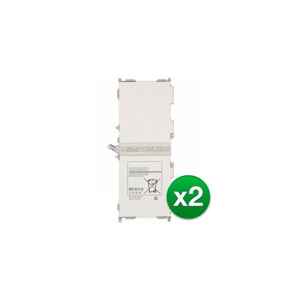 Battery for Samsung EBBT530FBU / EBBT530FBE (2-Pack) Replacement Battery