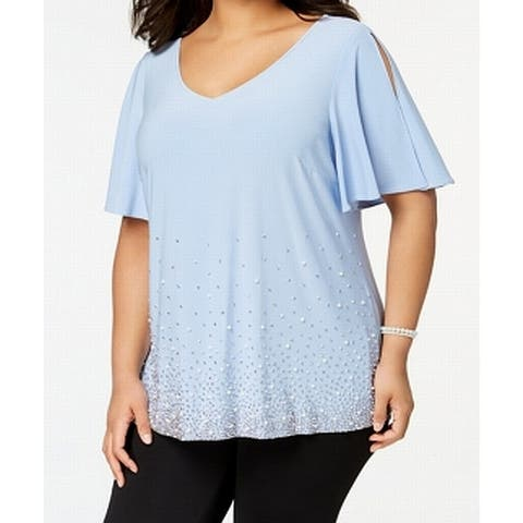 f40d87d4e90 MSK Tops   Find Great Women's Clothing Deals Shopping at Overstock