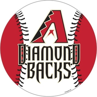 Fremont Die Inc Arizona Diamondbacks Vinyl Magnet Vinyl Magnet