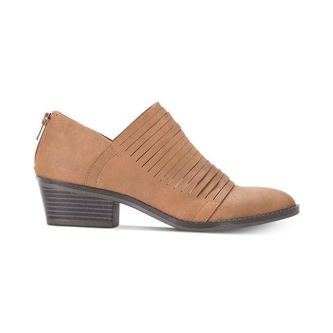American Rag Womens Hallie Closed Toe Ankle Fashion Boots