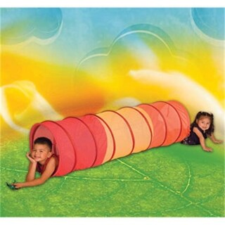 Pacific Play Tents 20810 See Thru 6Ft Institutional Tunnel