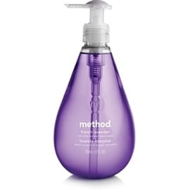 Method Gel Hand Wash, French Lavender 12 oz