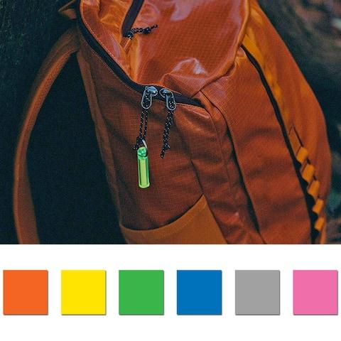 Gear Aid Ni Glo Glow-in-the-Dark Gear Marker Keychain - One Size