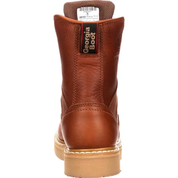 Shop Georgia Boot: Men's 8