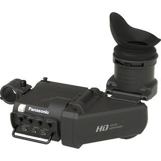 Panasonic AG-CVF15G Color Viewfinder
