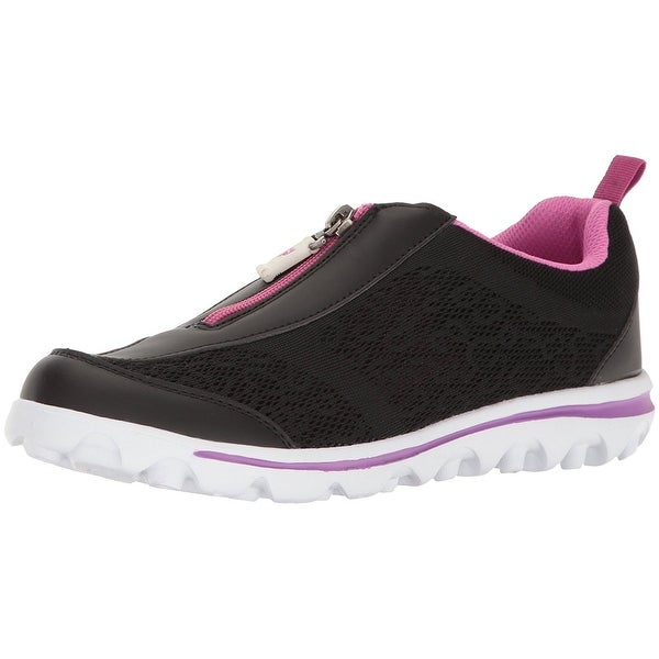 Propét Propet Women's TravelActiv Zip Walking Shoe