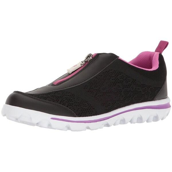 Walking Travelactiv Zip Low Zipper Shoes Womens Top Shop Propét wk8nO0P