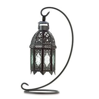 Moroccan Tabletop Lantern