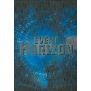 Event Horizon - DVD