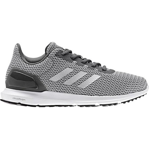 9efe3cdee4e Shop adidas Women s Cosmic 2 SL Running Shoe Grey Two F17 Silver ...