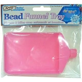 "4.75""X3""X.625"" - Bead Funnel Tray"