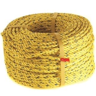 Danielson Lcr100 Rope Lead Core 5 16 Dia 100ft