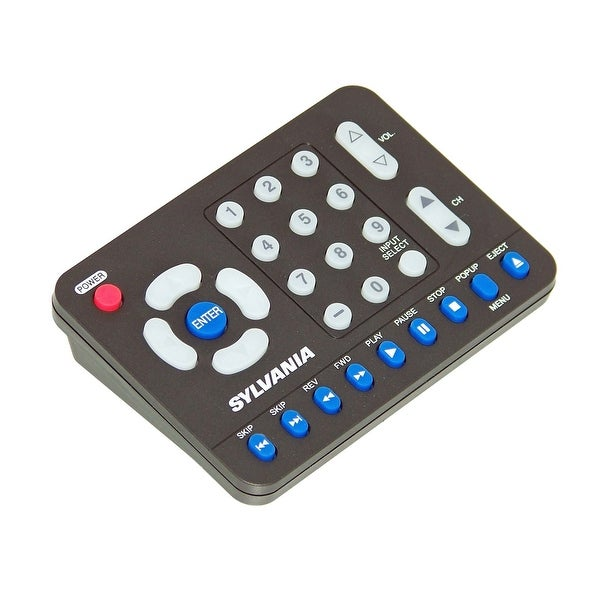 OEM Philips Remote Originally Shipped With: NH101UF, LD427SSX