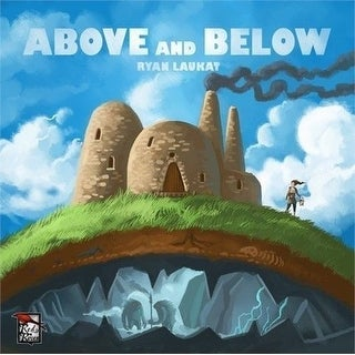 Above and Below Game - multi