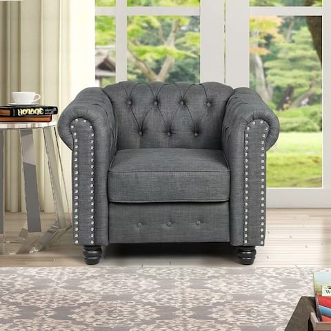 Morden Fort Couches for Living Room, Chair for Living Room Furniture Sets, Chair, Couch Fabric, Linen