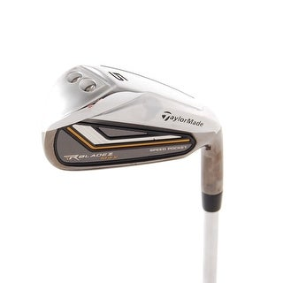 New TaylorMade RocketBladez Max 5-Iron FST Steel R-Flex RH