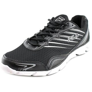 Fila T-MINUS Round Toe Synthetic Sneakers