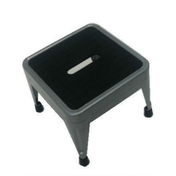 Shop Cosco 11 010pbl One Step Non Folding Step Stool