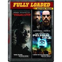 Equalizer / Taking of Pelham 1 2 3 [DVD]