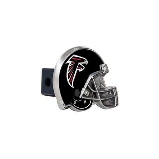 Great American Products Atlanta Falcons Helmet Trailer Hitch Cover Helmet Trailer Hitch Cover