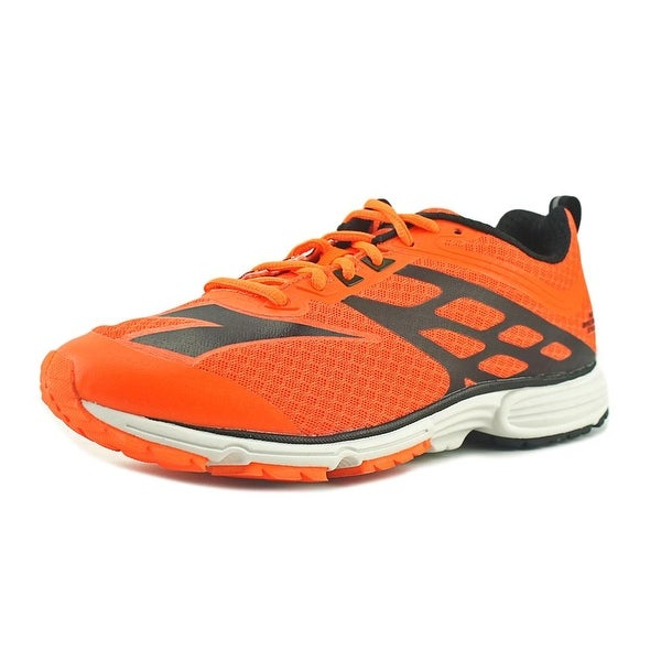Diadora N-2100-2 Men Orange Fluo / Black Sneakers Shoes