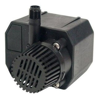Beckett G210AG20 Submersible Small Pond Pump, 7.1'H