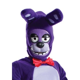 Five Nights at Freddy's Kids Bonnie Mask