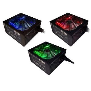 Replace Power RP-ATX-850W 850W ATX Power Supply Illuminated Fan