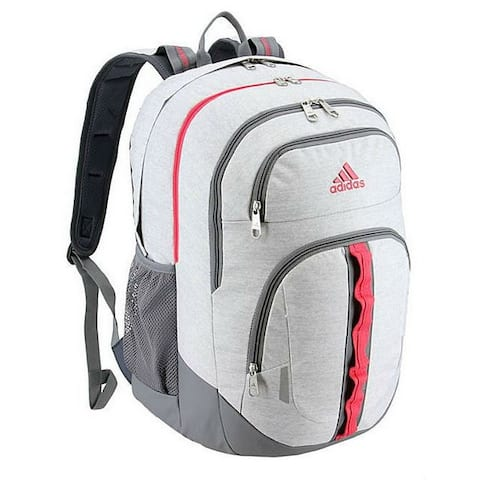"Adidas Prime V XL Laptop Backpack 5 Exterior Pockets College Color Options 5148 - 20.5"" x 14.5"" x 14"""
