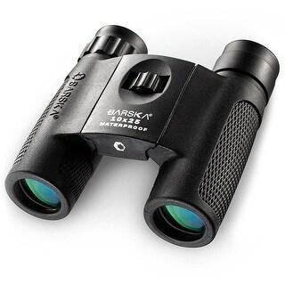 Barska 10x25 WP Blackhawk Binoculars