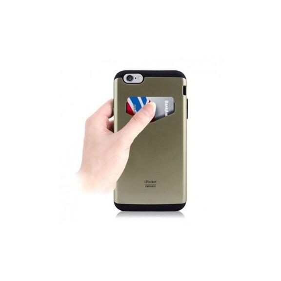 Pocket Case I Phone 6