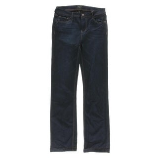 Celebrity Pink Womens Juniors Bootcut Jeans Stretch Mid-Rise