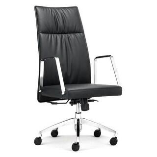 Zuo Modern Dean High Back Office Chair Dean High Back Office Chair
