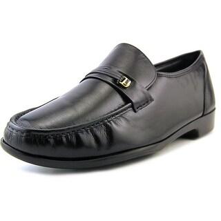 Florsheim Riva 3E Moc Toe Leather Loafer