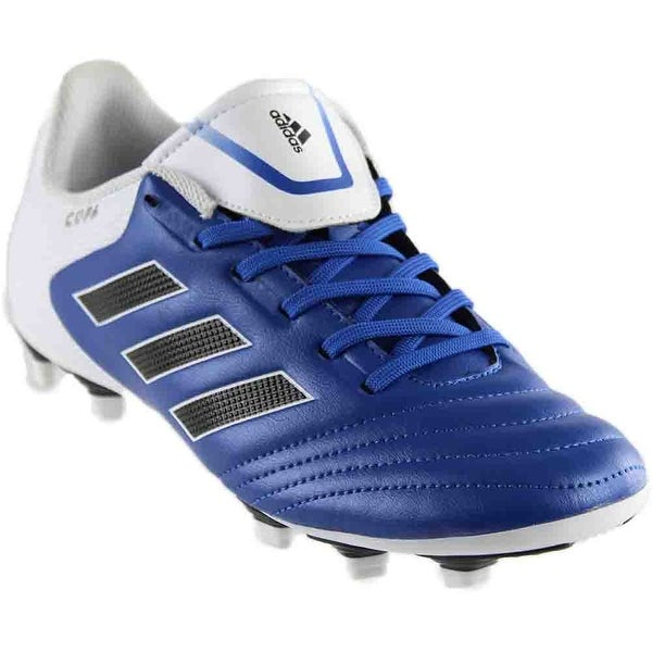 a74d8ede8fc Shop Adidas Mens Copa 17.4 Fxg Athletic   Sneakers - Free Shipping ...