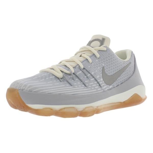 pretty nice 6475d 3fb6d Nike Kd 8 Basketball Gradeschool Boy  x27 s Shoes