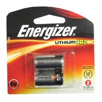 Energizer El1cr2bp2 Lithium Cr2 Batteries 2-pack