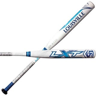 Louisville Slugger 2018 Womens LXT (-11) Fastpitch Softball Bat WTLFPLX18A11