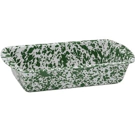 Crow Canyon D32GM Loaf Pan, Green Marble
