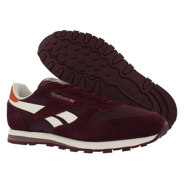men Shoes Reebok Classic Leather Camp