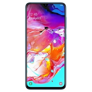 Samsung Galaxy A70 A705M 128GB Dual SIM GSM Unlocked Android Phone W/ Dual 32MP Camera