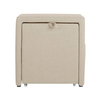 Offex Charter Storage Cube - Sand