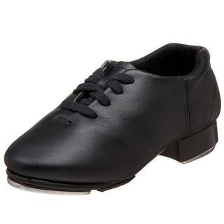 Capezio Girls Flex Master Leather Tap Shoes