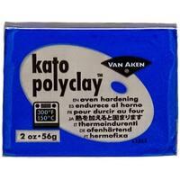 Kato Polyclay 2Oz-Blue