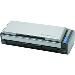 Fujitsu PA03643-B205 Fujitsu ScanSnap S1300i Instant PDF Multi Sheet-Fed Scanner Trade Compliant - 12 - 12 - USB