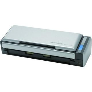 Fujitsu PA03643-B205 Fujitsu ScanSnap S1300i Instant PDF Multi Sheet-Fed Scanner Trade Compliant - 12 - 12 - USB