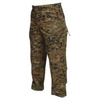 Tactical Response Uniform Pants, Digital Woodland - Regular -